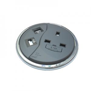 Porthole II Desktop Power Module