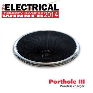 Porthole III Wireless Charging Module