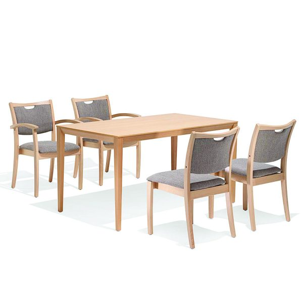 1500 Luca Dining Table