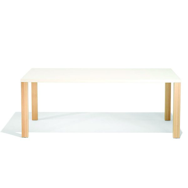8900 Wooden Dining Table