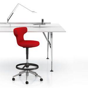 Pivot Chair by Antonio Citterio
