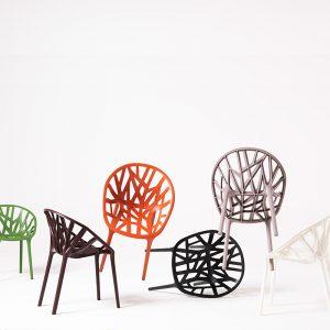 Vegetal Chairs