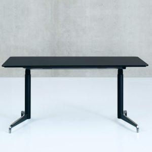 Genese Height Adjustable Desk by Holmris