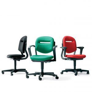 Ahrend 220 Chair