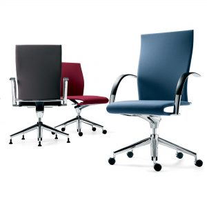 Ahrend 350 Chairs