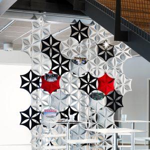 Airflake News Acoustic Panels
