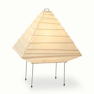 Akari 5X Table Lamp