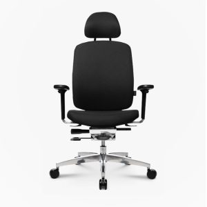 AluMedic 20 Chair front view