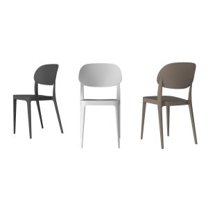 Amy Chairs by Apres
