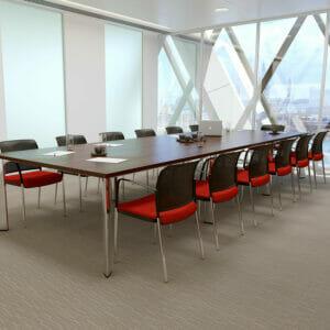 Apollo Conference Table