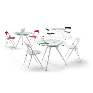 Arkitek Breakout Tables