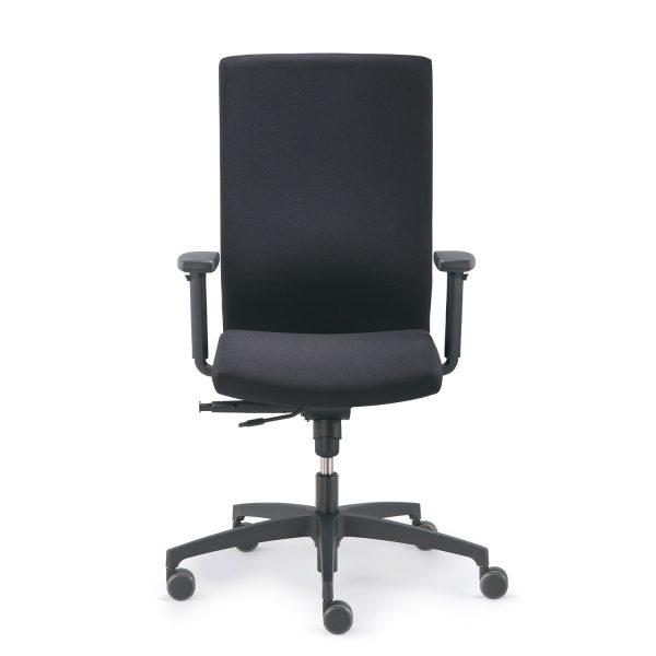 @Just Magic S Mesh Office Chair