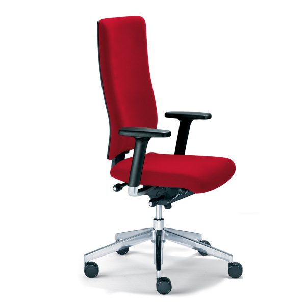 @Just Office Swivel Chair by Dauphin