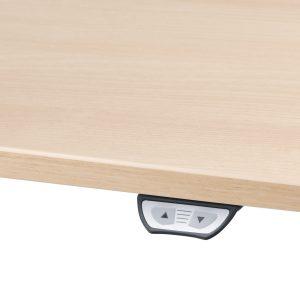 Attention T Height Adjustable Desks