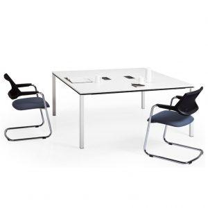 Barbari Meeting Tables
