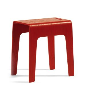 Bimbed Side Table O61B