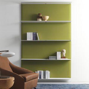 Blade Shelf Acoustic Panels