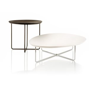 Bonnie and Clyde Tables
