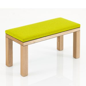 Bosa Tables and Bench Seating