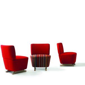 Bounce Lounge Chairs