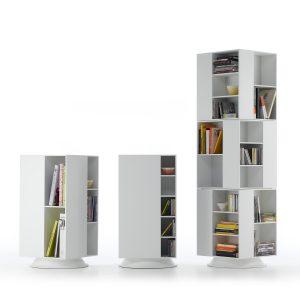 James Irvine Box Storage Units