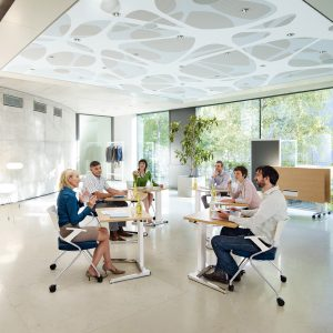 Brainstorm Training Table