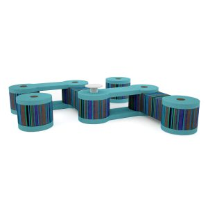 Brunel Bench Seating