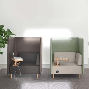 Nucleo Business Chair 1