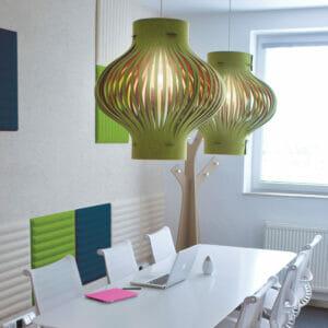 BuzziLights Office Lighting