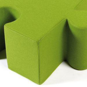BuzziPuzzle Low Stools