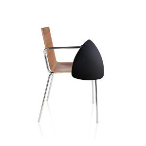 Casablanca Training Chairs by Apres Furniture