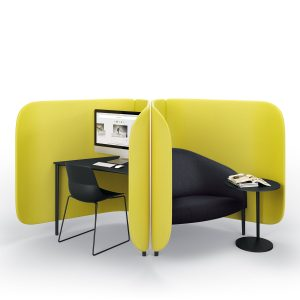 Cellular Screen Furniture