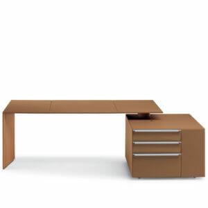 CEO Cube Desk