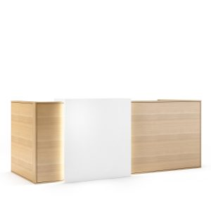 Conceptu Reception Desk