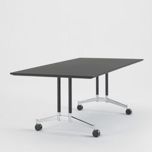 Contact Table Foldable