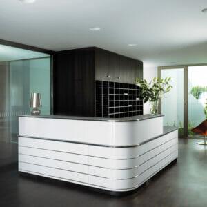 Counter Classic Line Reception Desk