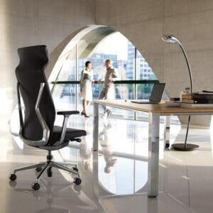 Crossline PrimeManagement Office Chairs