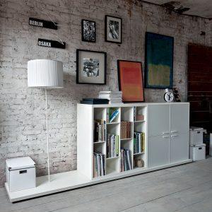 Dado Office Storage