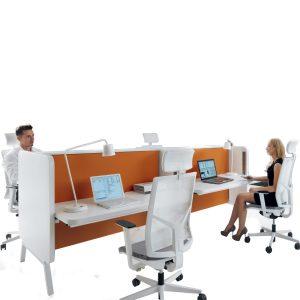 Stand Up Desk Station