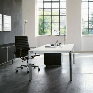 Diamond Executive Desk