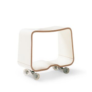 Double You Seating Skater