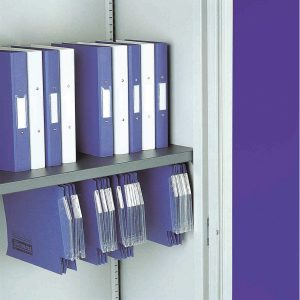 Dual Purpose Shelf for Kontrax and M:Line Cupboards