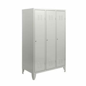 Duploplus Lockers