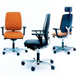 Early Bird Office Swivel Chairs