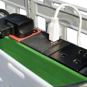 Eco2 Power Module by DPG Formfittings