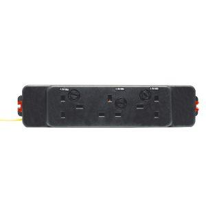 Elite 3x UK 3.15A Power Sockets
