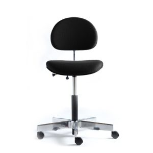 Ergomatic III Office Task Chair from Labofa