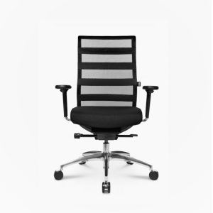 ErgoMedic 100-1 chair without headrest