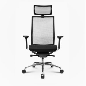 ErgoMedic 100-2 chair without headrest