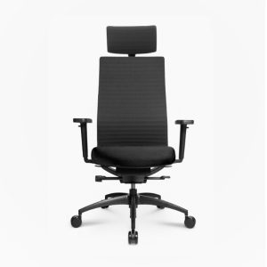ErgoMedic 100-3 chair without headrest